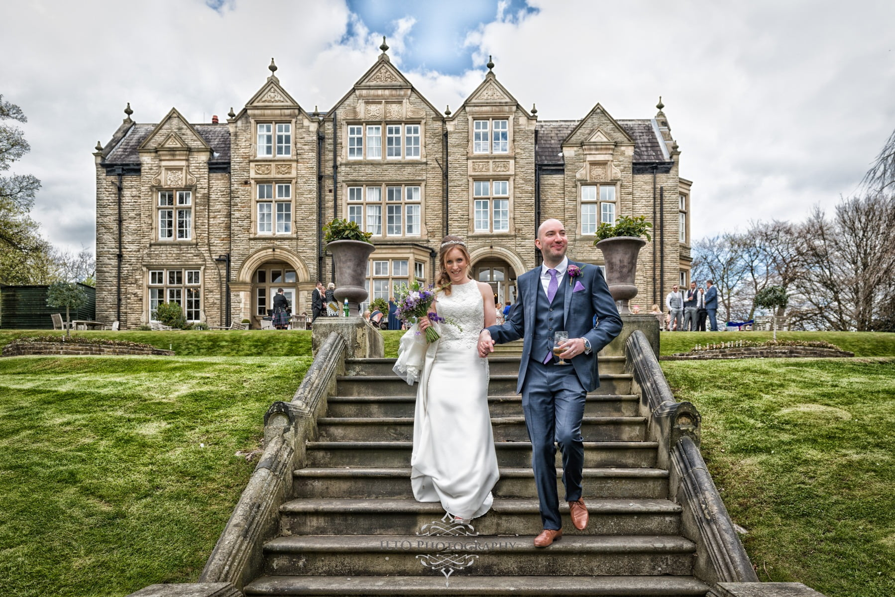 Wedding Photographer West Yorkshire