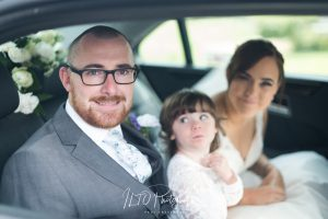 Wedding Packages, Bride Groom and Flower girl