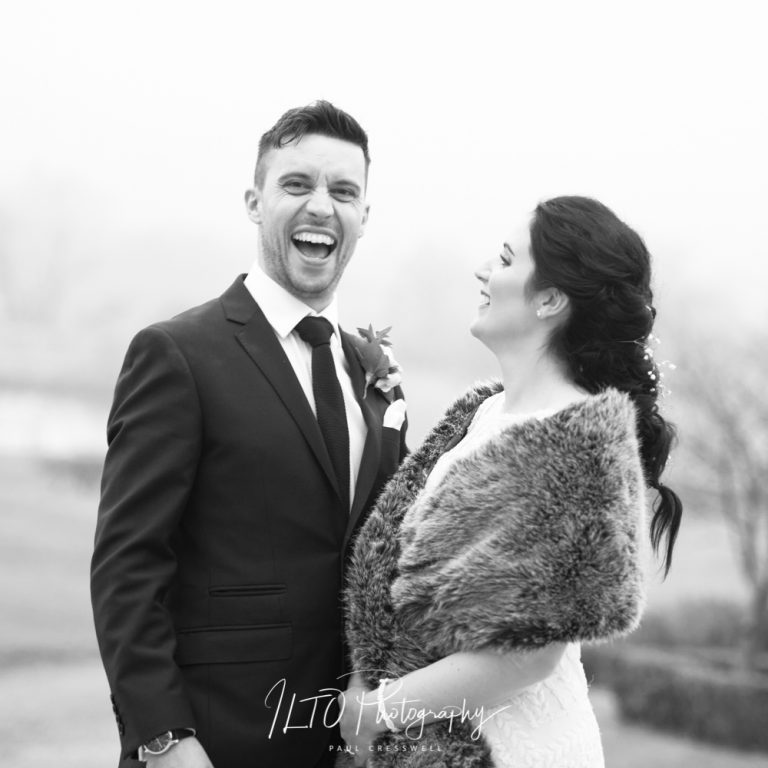 Reportage and Natural wedding photography. Leeds wedding photographer.