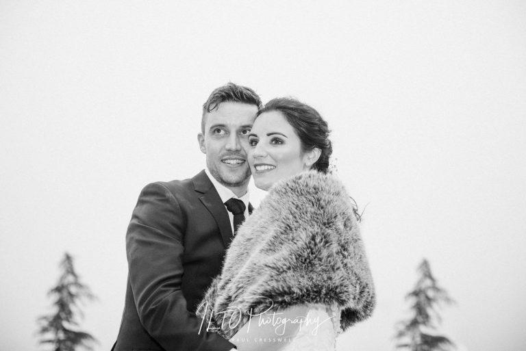 Artistic Wedding Photography.