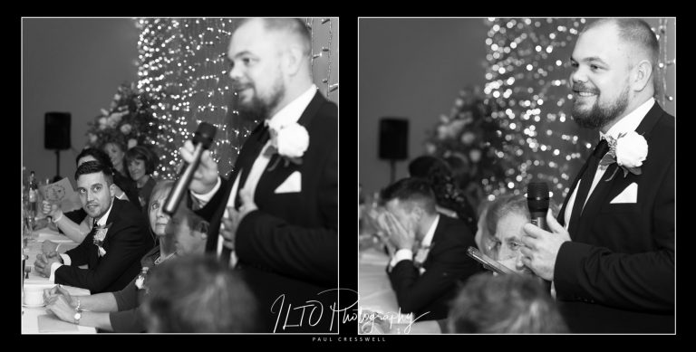 Candid wedding photographer. Yorkshire wedding photographer.