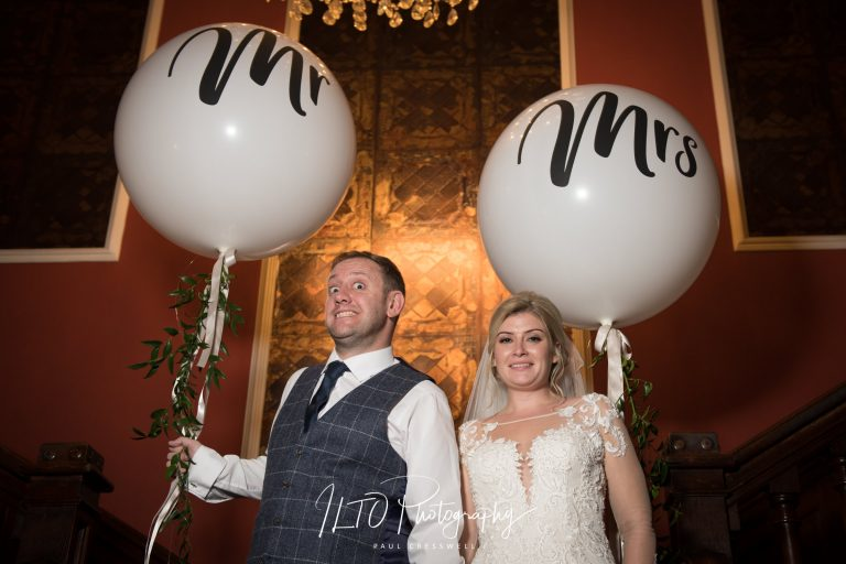 funny wedding photos west yorkshire leeds photographer