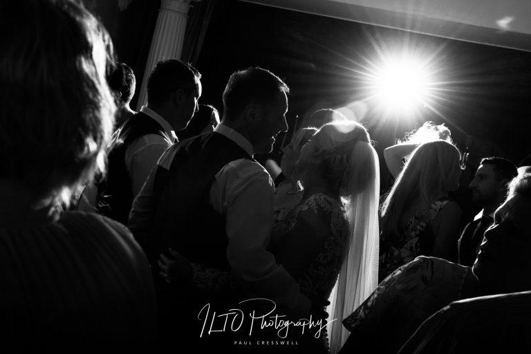 groom wedding first dance photos artistic leeds photographer
