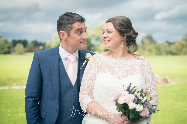 Yorkshire wedding photographer portfolio Leeds wakefield