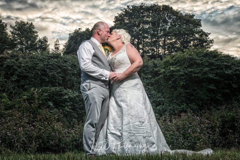 creative wedding photos Leeds photographer, yorkshire