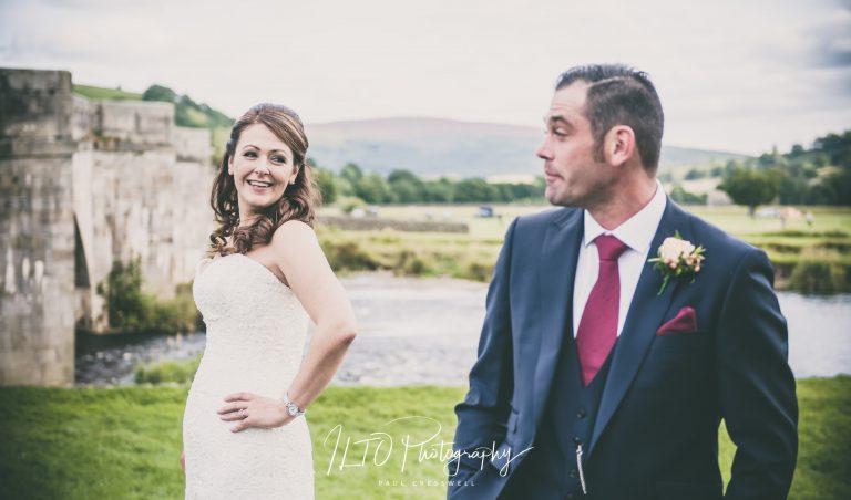 Bolton abbey wedding photos Yorkshire
