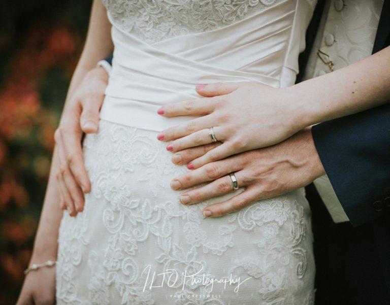 wedding jewellery photos Leeds