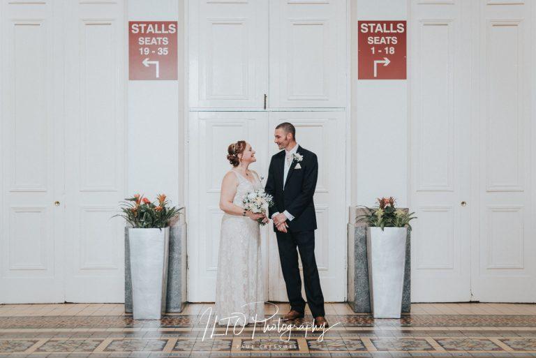 Leeds town hall cheap wedding photographer