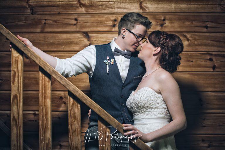 Otley Chevin wedding photographer leeds Yorkshire wedding photos