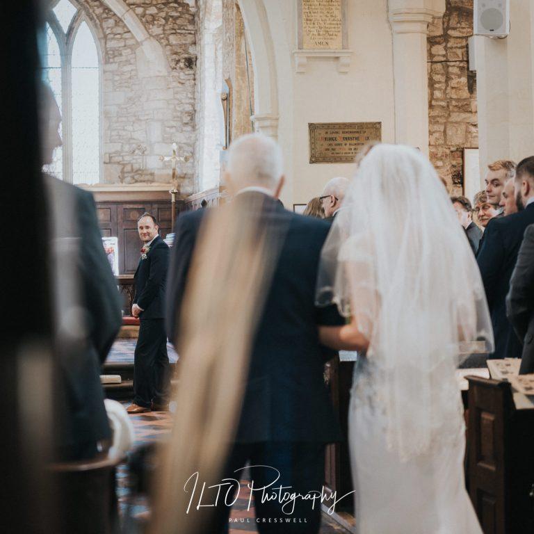 Yorkshire best wedding photographers