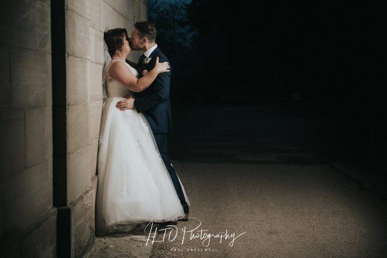 Fine art wedding photos Leeds