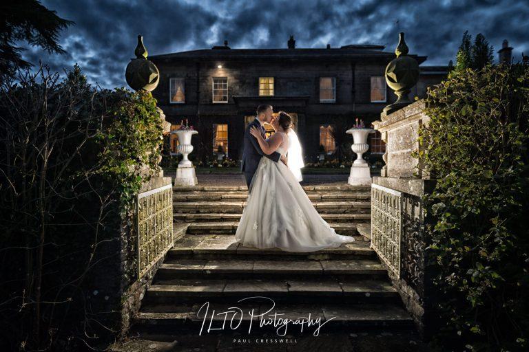 Leeds fine art wedding photographer