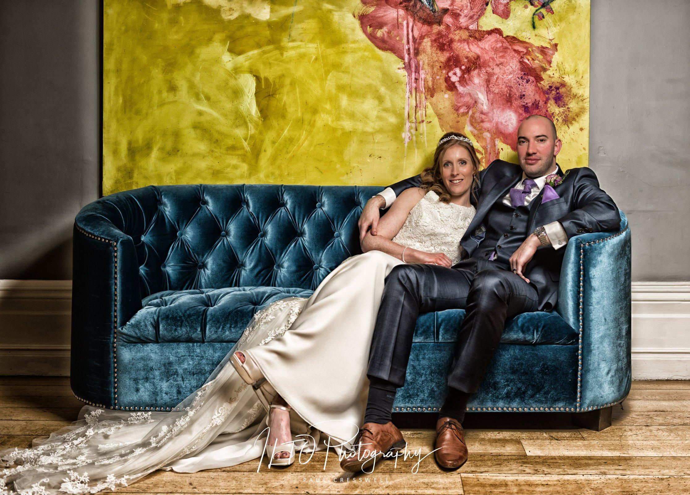 Woodlands hotel, wedding photo