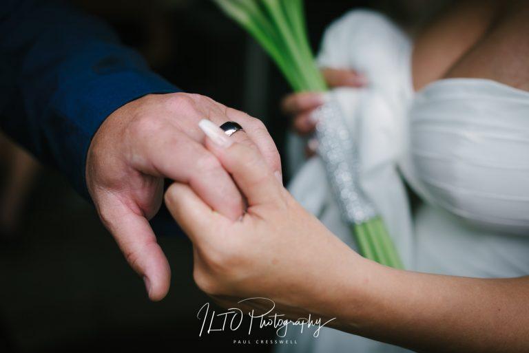 Wedding Portfolio, Whitley hall Sheffield, creative photography