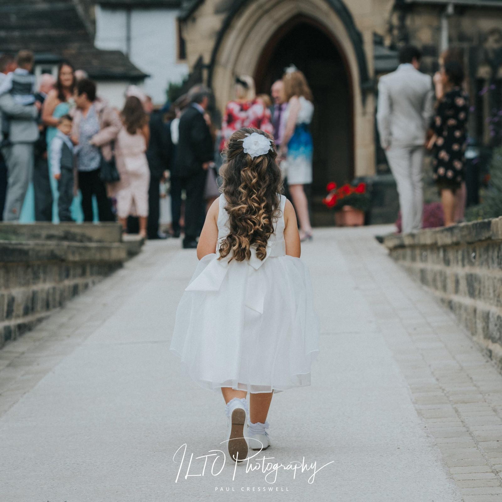 Wedding Portfolio, creative wedding photographer Yorkshire