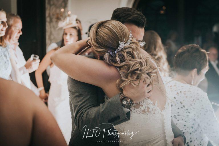 Wedding Portfolio, emotional wedding photography Yorkshire