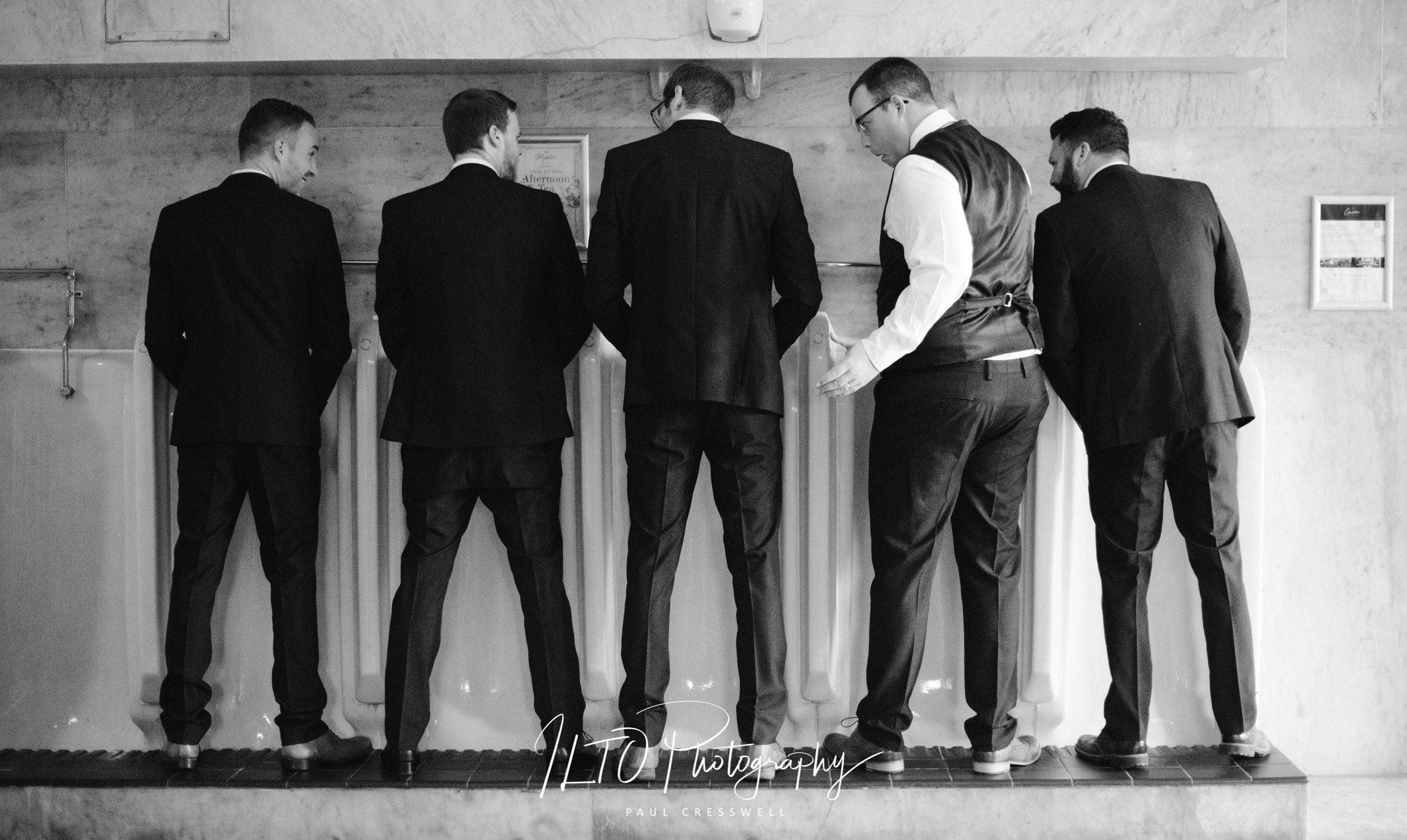 Wedding Portfolio, Yorkshire wedding photographer, fun creative