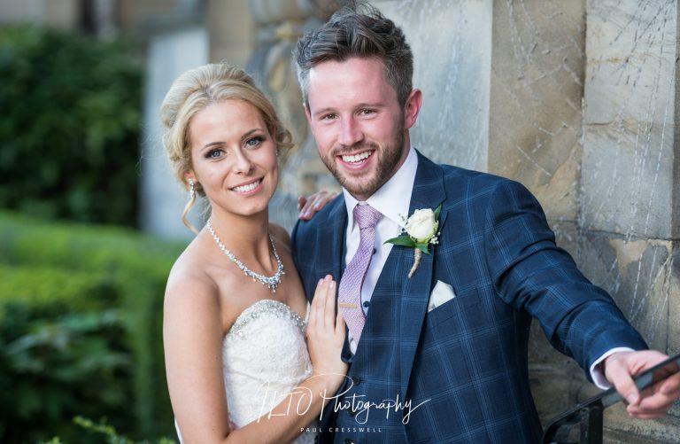 Wedding Portfolio, Yorkshire Wedding Photographer, Majestic Hotel York