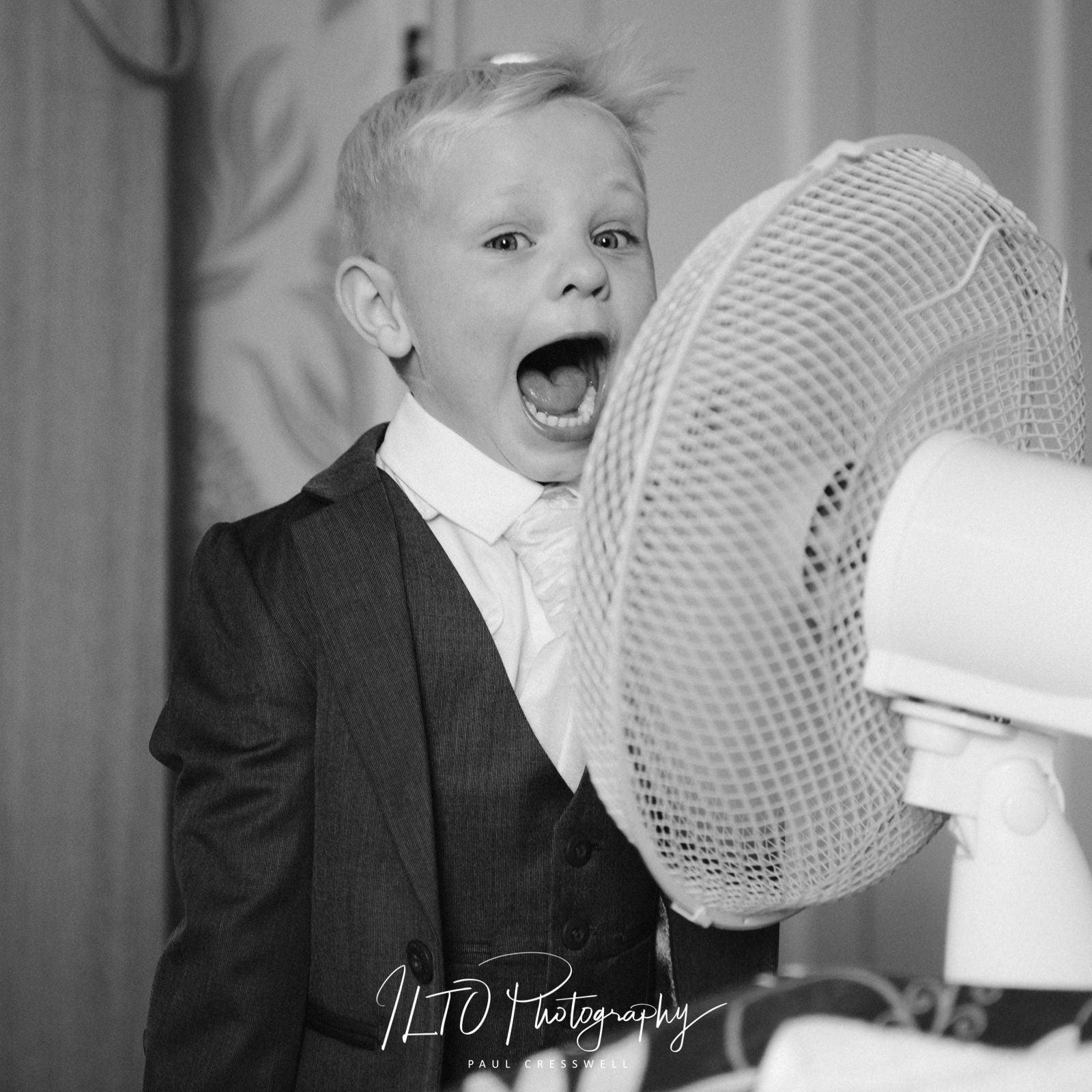 leeds best wedding photographer funny yorkshire