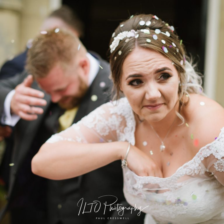 leeds best wedding photographer funny creative yorkshire