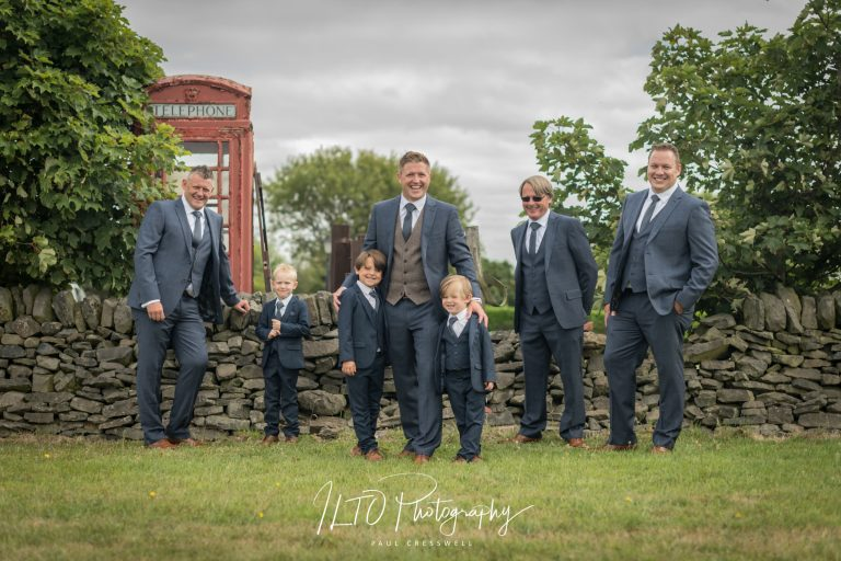 professional creative wedding photographer near me yorkshire