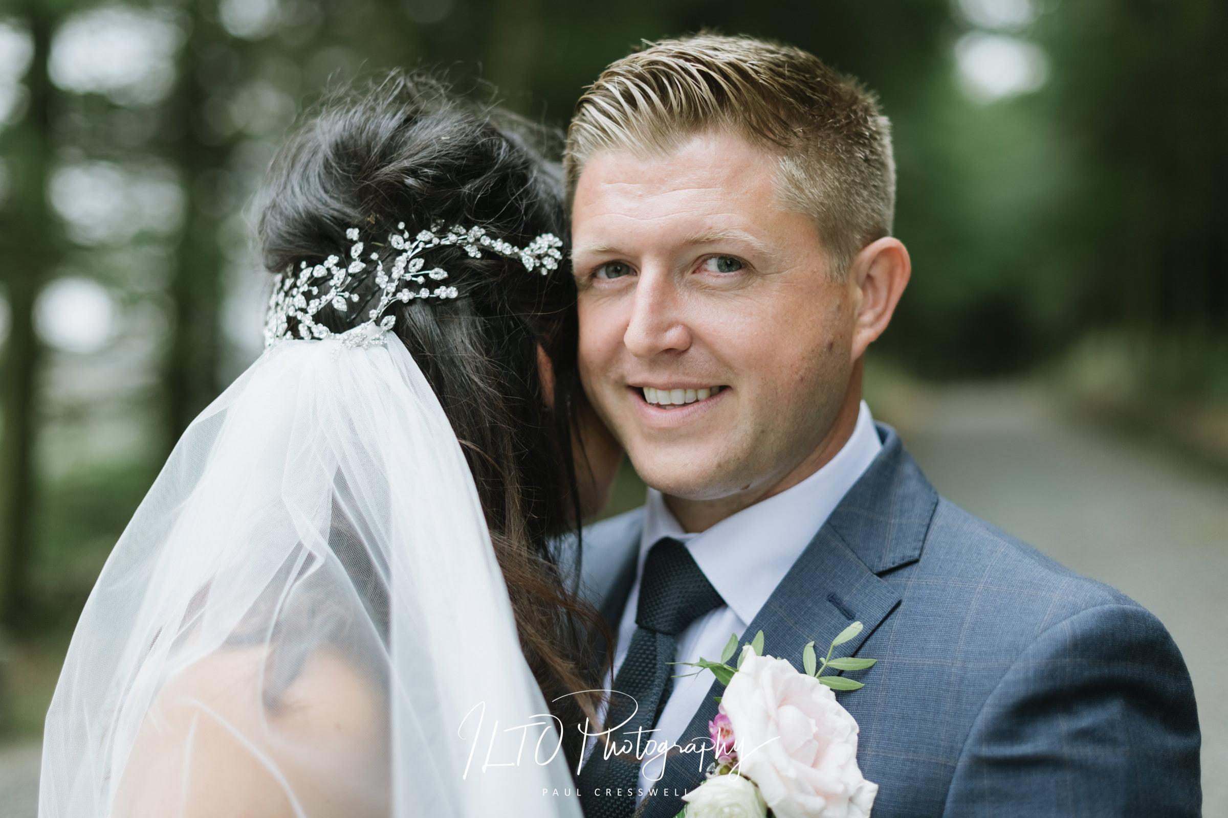 best reportage wakefield wedding photographer yorkshire