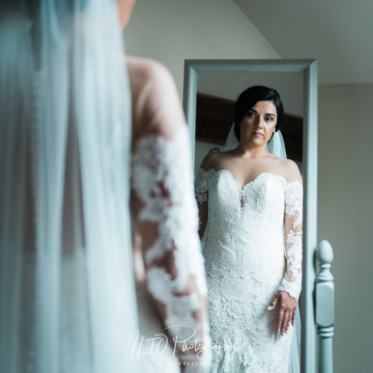 beautiful bride photo leeds wedding photographer yorkshire