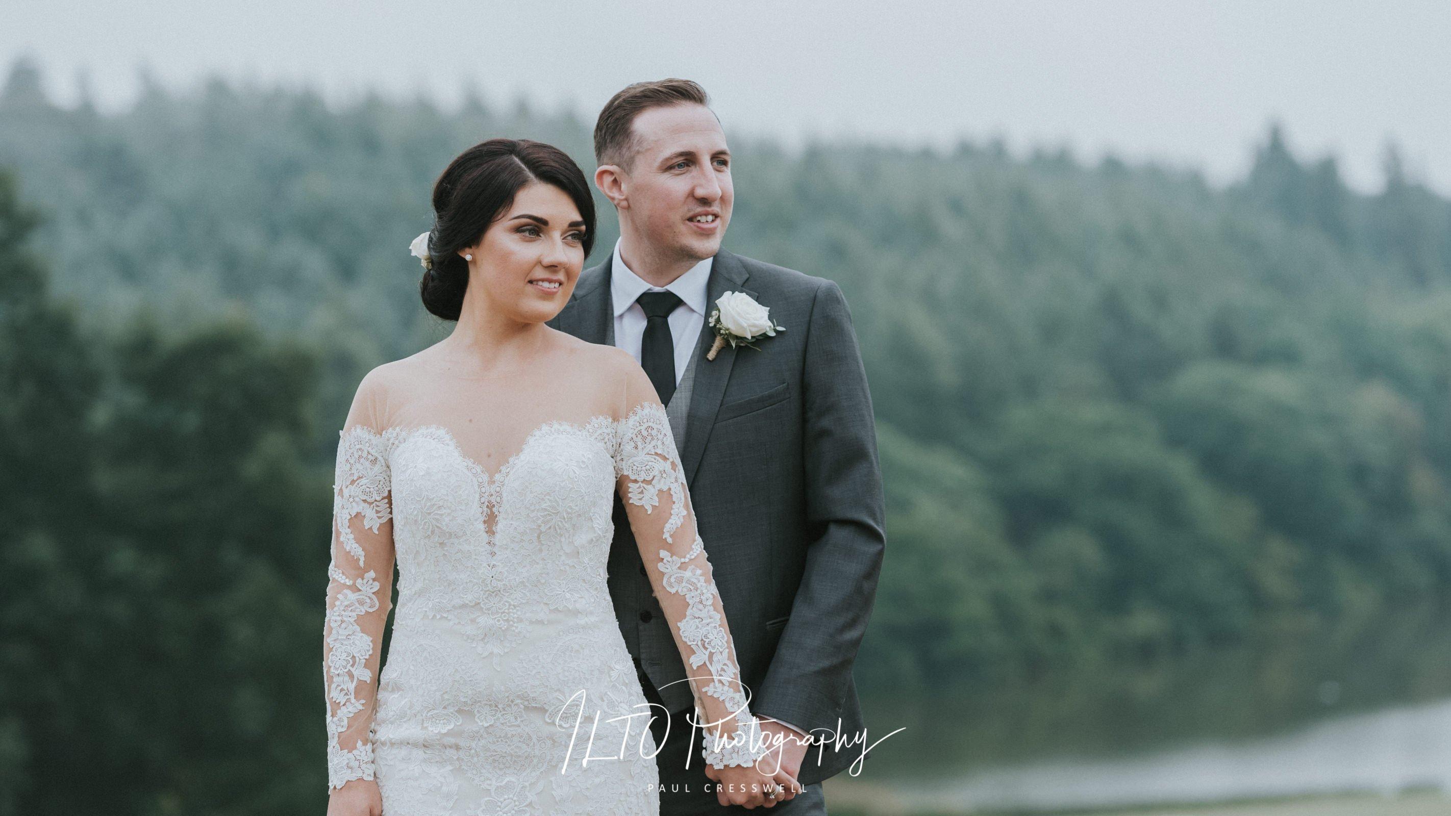 Yorkshire best wedding photographer Leeds