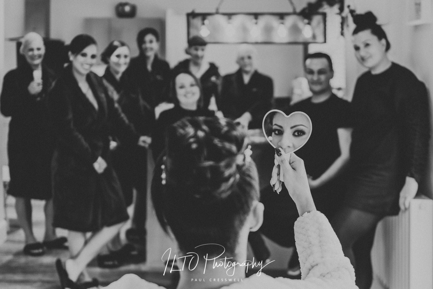 Creative Leeds Wedding Photographer