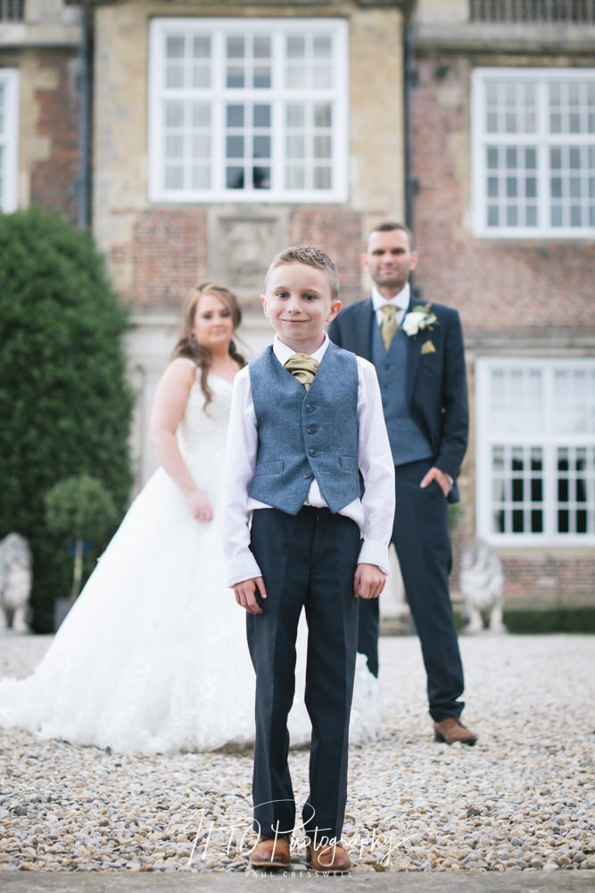 Family wedding photographer, ILTO Photography, west yorkshire wedding photographer