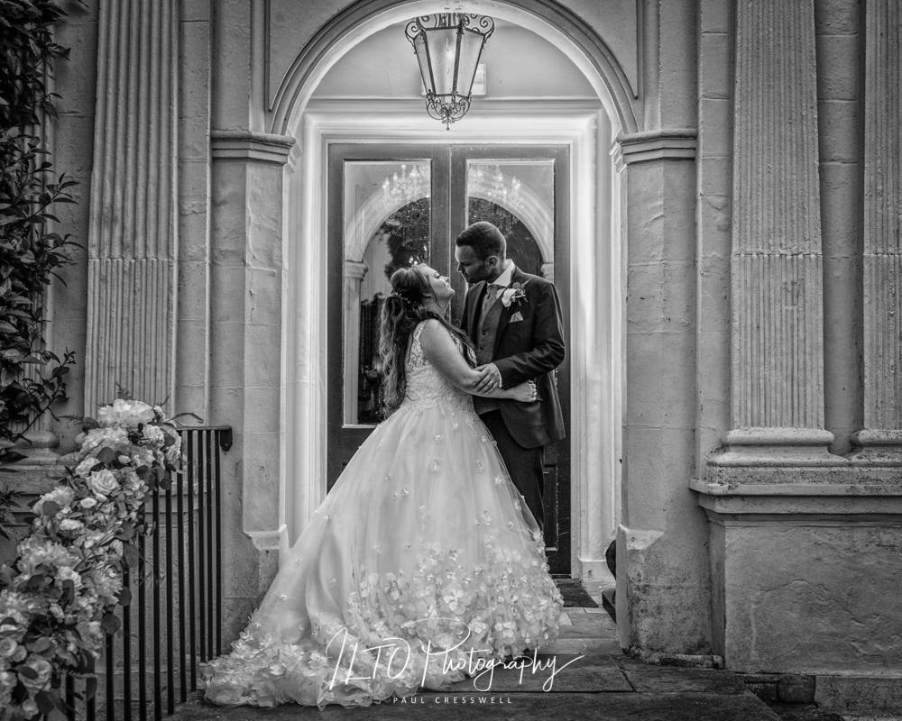 Beautiful wedding photography, ILTO Photography, West Yorkshire wedding photographer