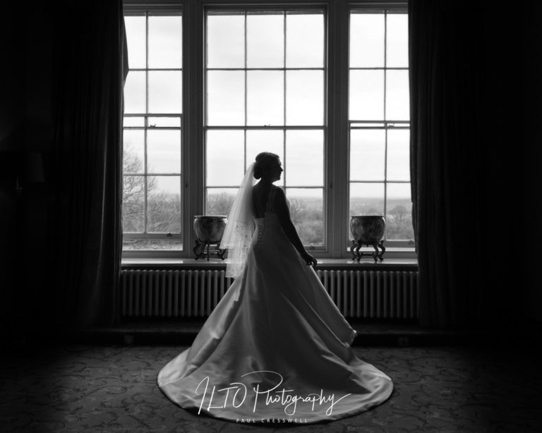 Oulton Hall wedding photographer, West Yorkshire, ILTO Photography