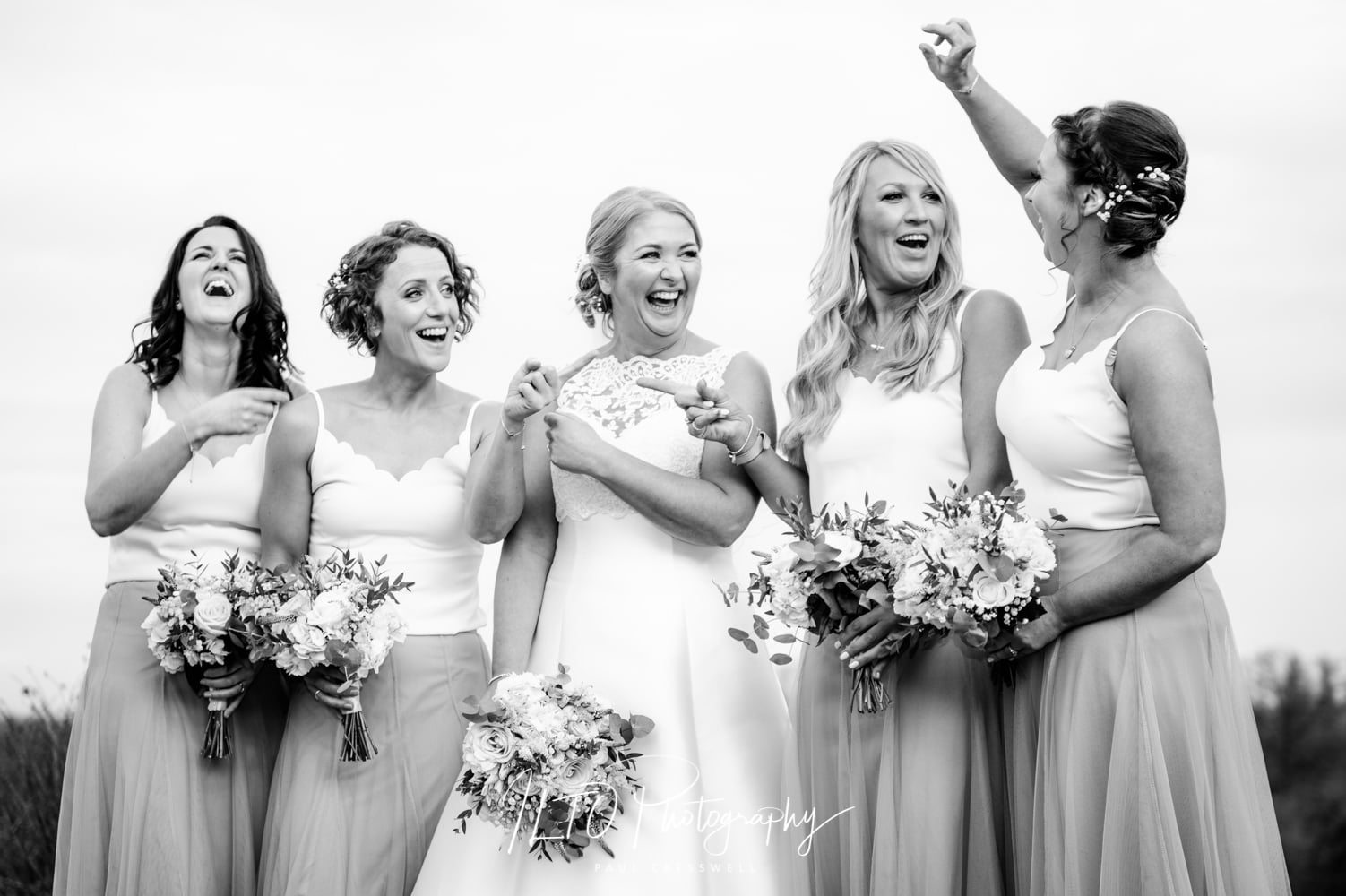 Fun wedding photographer west yorkshire ILTO photography
