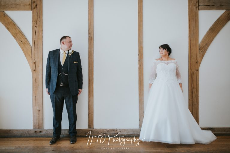 Creative wedding photographer west yorkshire sandburn hall wedding ILTO Photography