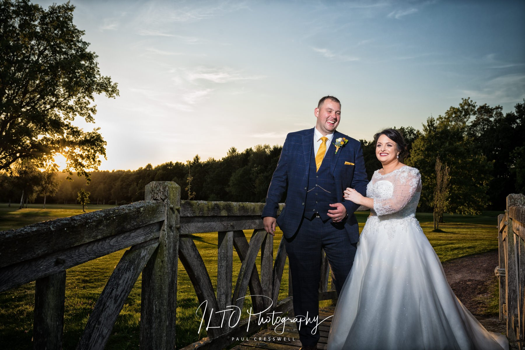 Wedding Photographer portolfio west yorkshire ILTO Photography