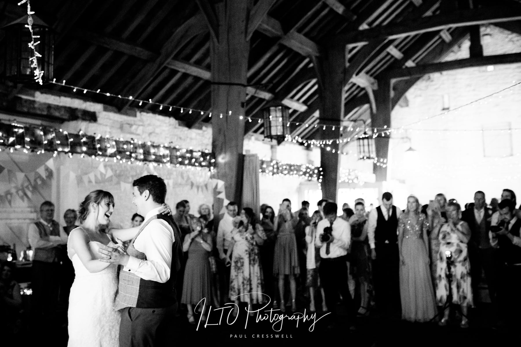 Barn wedding, national trust wedding venue, Yorkshire wedding Photographer