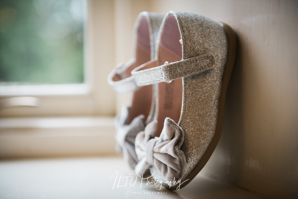 Flower girl wedding shoes ideas