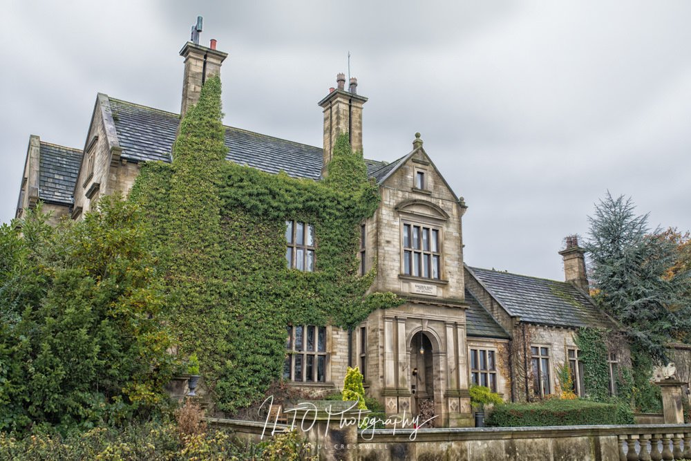 Top wedding venue Bagden Hall wedding portfolio west yorkshire photographer