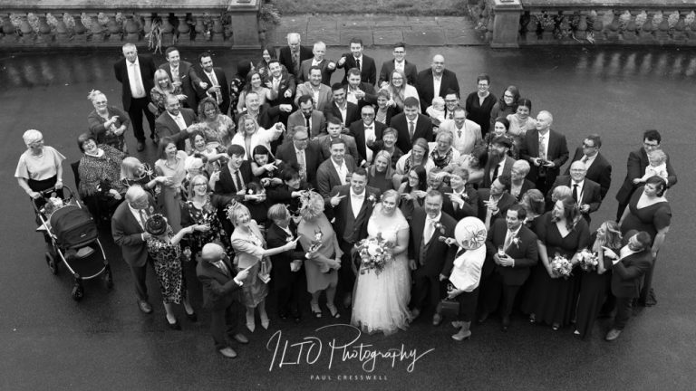 Leeds wedding photographer ILTO Photography Bagden Hall
