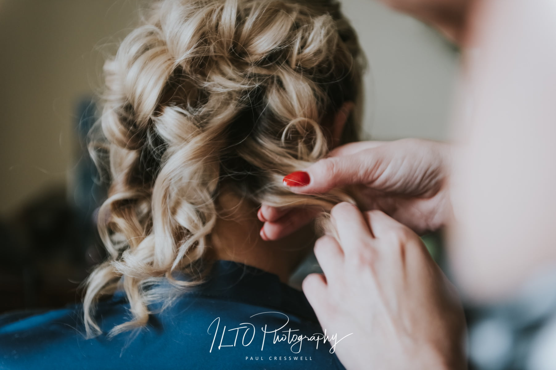 Bridal hair ideas Wedding Photographer West Yorkshire 2019 Portfolio