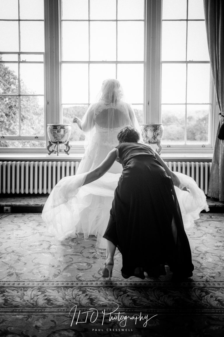 Oulton Hall wedding 2019 ILTO Photography