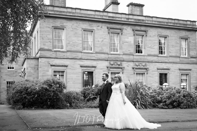 Oulton Hall Wedding, Leeds Wedding Photographer