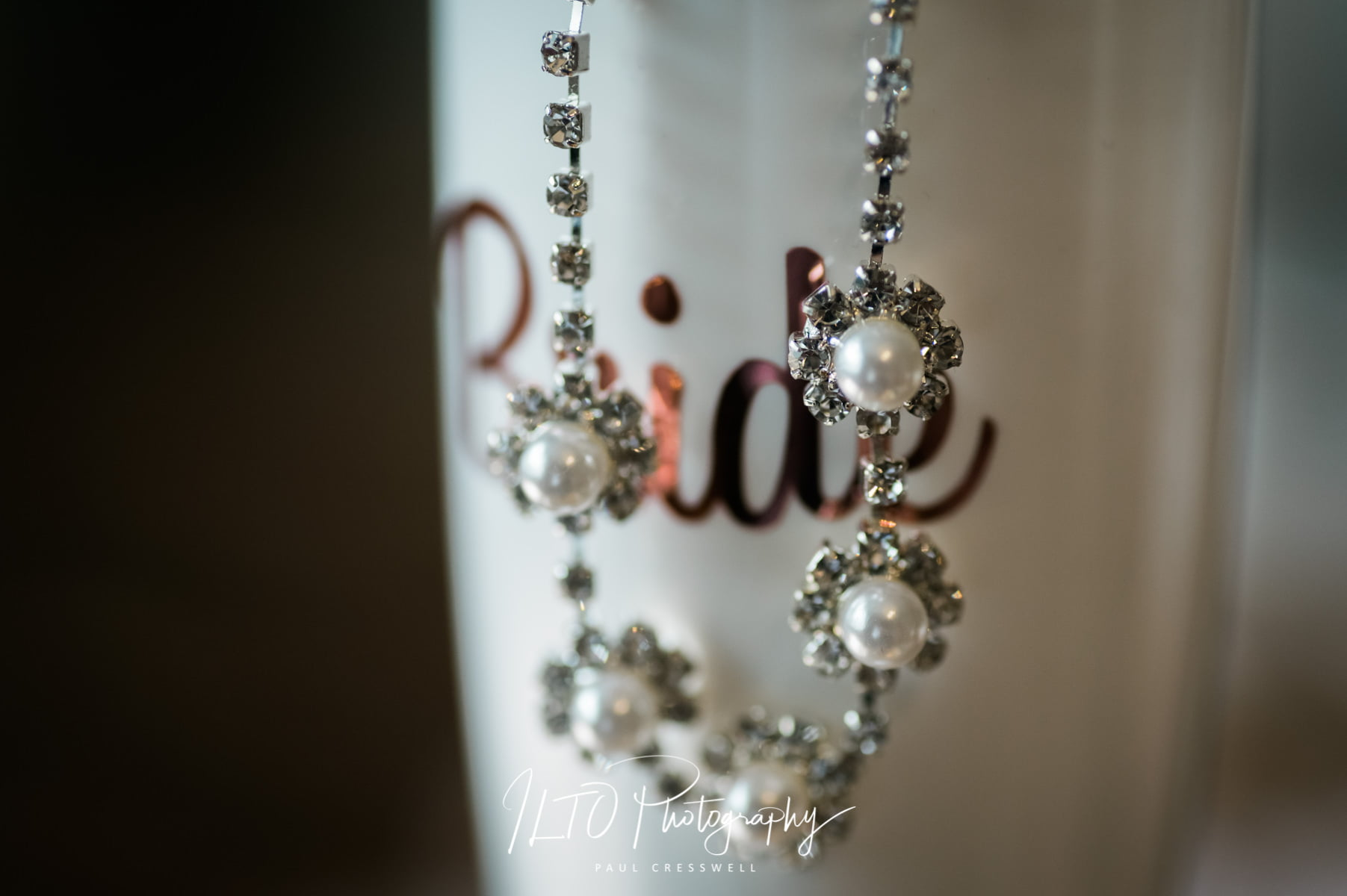 Jewellery for brides, Wedding Photography Portfolio