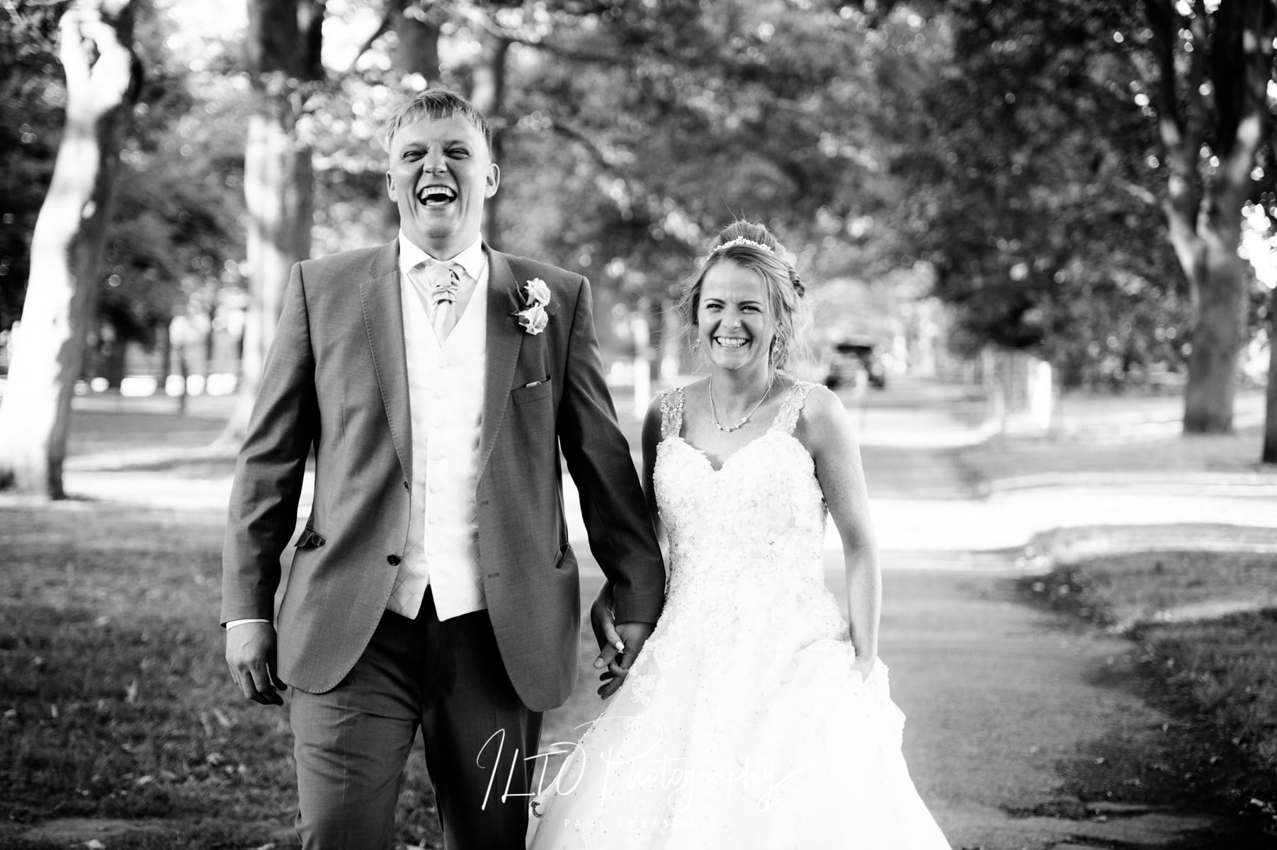 Temple Newsam Wedding Photography, Leeds wedding Photographer, ILTO