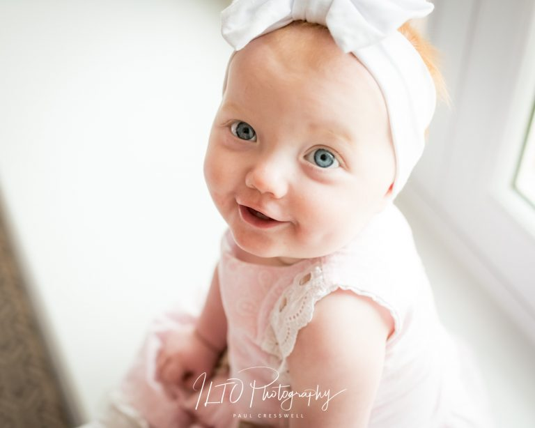 Headbands for babies wedding ideas ILTO Photography, Wakefield wedding photographer