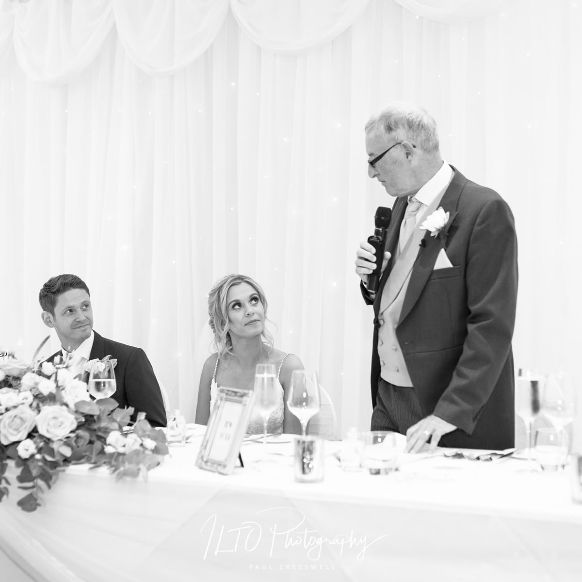 Hollins Hall wedding photographer, affordable wedding photographer yorkshire, ILTO Photography