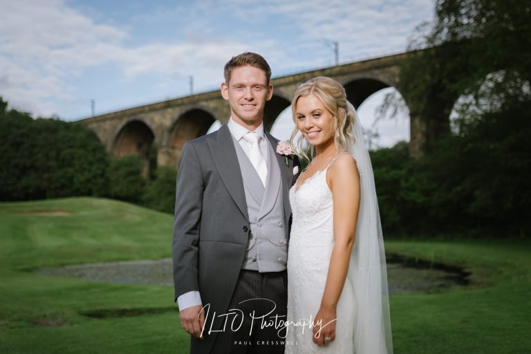 Affordable leeds wedding photographer hollins hall bingley