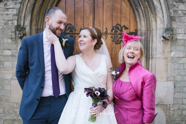 Relaxed affordable wedding photographer yorkshire wedding portfolio
