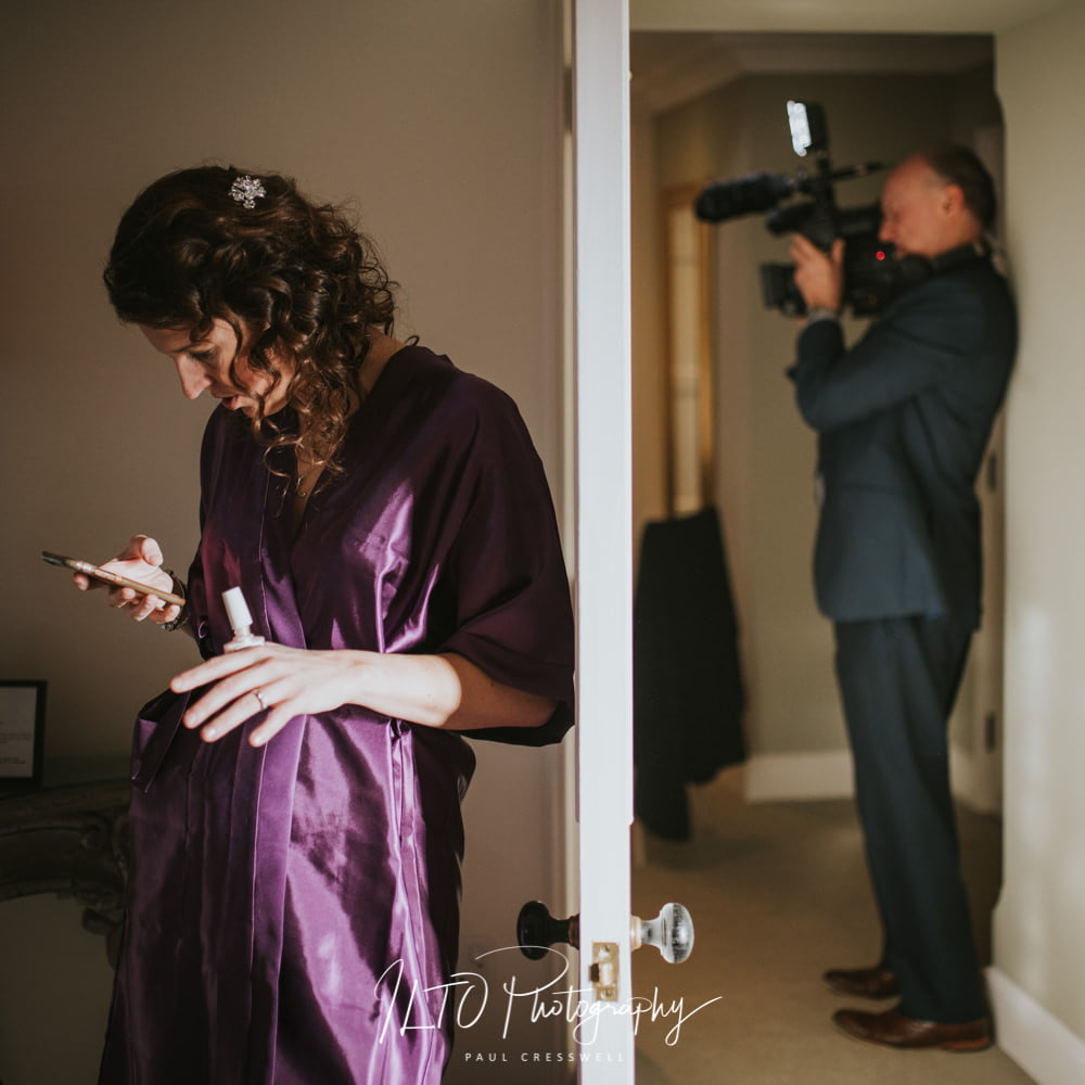 Affordable Reportage Wedding Photography Yorkshire