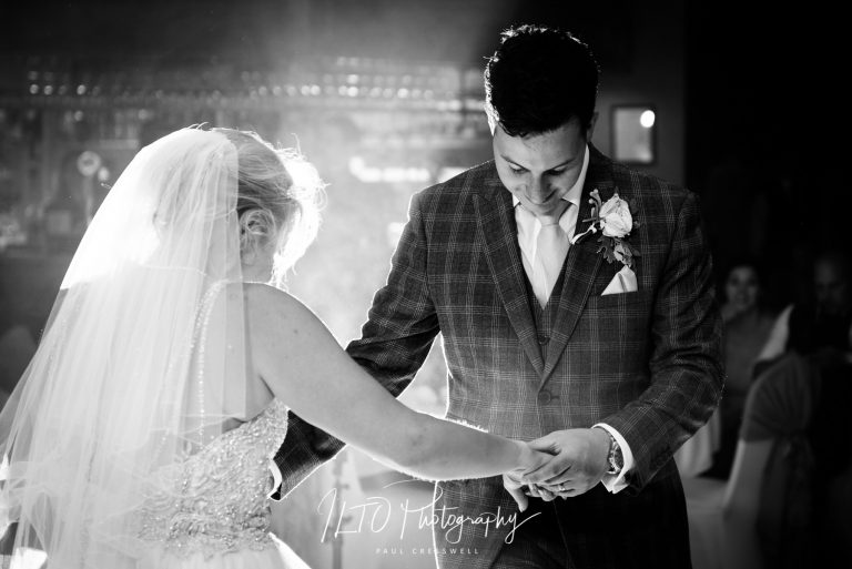 Affordable reportage wedding photographer ILTO Photography Yorkshire